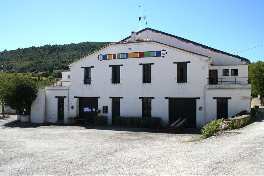 Cave de Embrès Castelmaure
