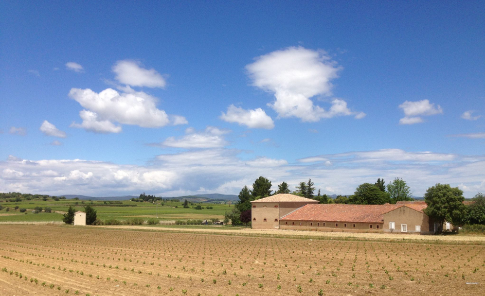 Domaine St Georges d'Ibry